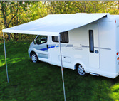 1 Awning Brand For Caravan And Motorhome Awnings Carefree